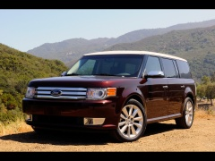 ford flex pic #55691