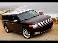 ford flex pic #55692