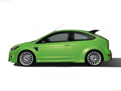 ford focus rs pic #56211