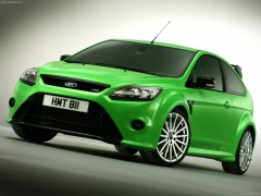 ford focus rs pic #56217