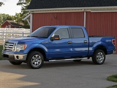 ford f-150 sfe pic #58298
