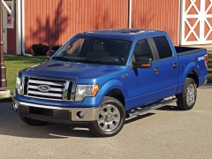 ford f-150 sfe pic #58300