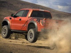 F150 SVT Raptor R photo #59202