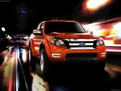 ford ranger max concept pic #59895