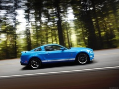 ford mustang shelby gt500 pic #60623
