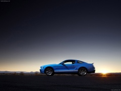 ford mustang shelby gt500 pic #60624