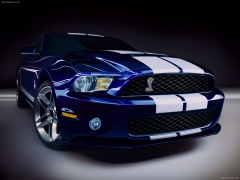 ford mustang shelby gt500 pic #60625