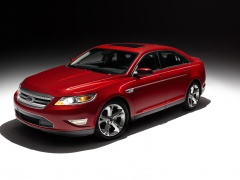 Taurus SHO photo #61436