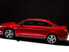 Taurus SHO photo #61437