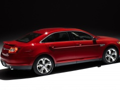 Taurus SHO photo #61438