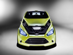 ford iosis max concept pic #61960