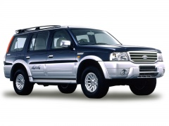 ford everest pic #66568