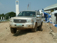 ford everest pic #66571