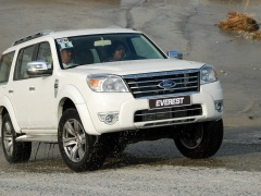 ford everest pic #69060