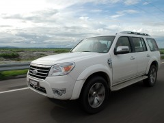 ford everest pic #69062