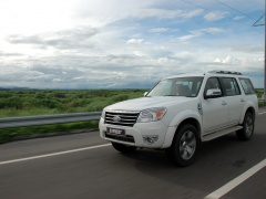 ford everest pic #69063