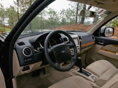ford everest pic #69068