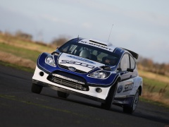 ford fiesta s2000 pic #69462