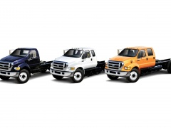 ford f-750 pic #69482