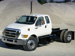 ford f-750 pic #69491