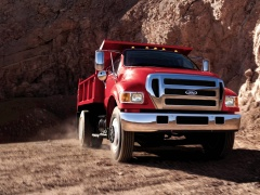 ford f-750 pic #69497