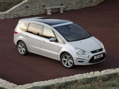 ford s-max pic #69964