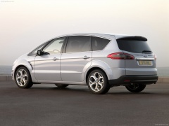 ford s-max pic #69965
