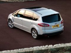 ford s-max pic #69966