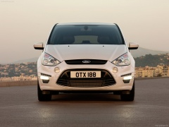 ford s-max pic #69967