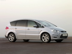 ford s-max pic #69968