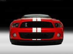ford mustang shelby gt500 pic #71522