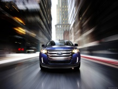 ford edge pic #71572