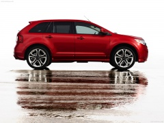 ford edge sport pic #71589