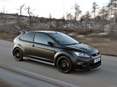 ford focus rs500 pic #72853