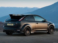 ford focus rs500 pic #72858