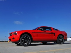 ford mustang pic #73458