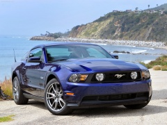 Mustang GT photo #73494