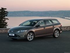 ford mondeo pic #74421