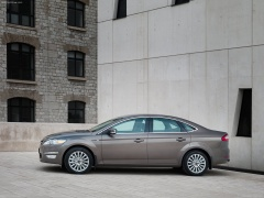 ford mondeo pic #74422