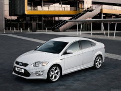 ford mondeo pic #74425