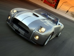ford shelby cobra pic #7480