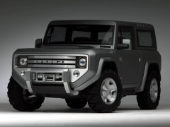 ford bronco pic #7491