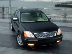 ford five hundred pic #7511
