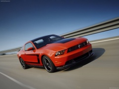 ford mustang boss 302 pic #75111