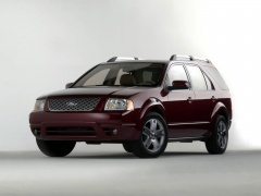 ford freestyle pic #7542