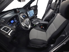 ford explorer police interceptor pic #75485