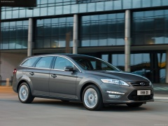 ford mondeo wagon pic #75586