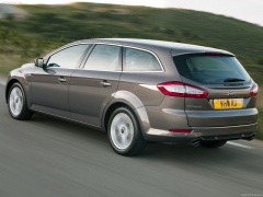 Mondeo Wagon photo #75589