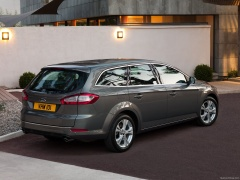 Mondeo Wagon photo #75592