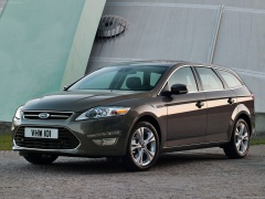 Mondeo Wagon photo #75593